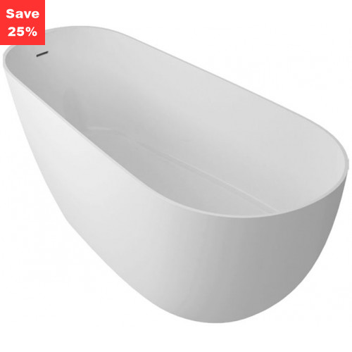 Jasper Freestanding Bath 1700x700mm