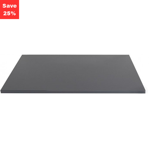 Countertop  800mm Anthracite