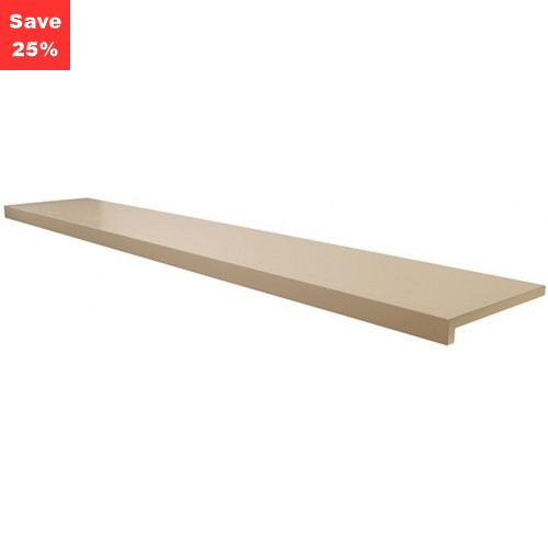 Shelf 1800x320 Beige